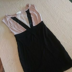 Hot dress size s Solemio